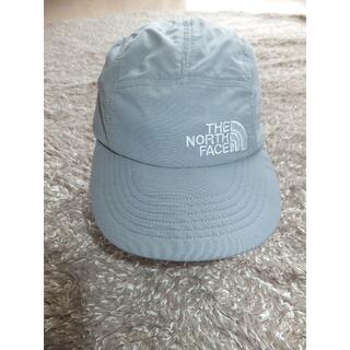 ザノースフェイス(THE NORTH FACE)のノースフェイス THE NORTH FACE 軽量 ロゴ刺繍 キャップ 帽子(キャップ)