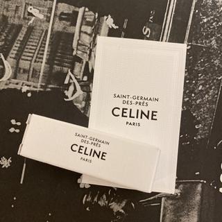 セリーヌ(celine)のCELINE 香水 SAINT-GERMAIN DES-PRES(ユニセックス)