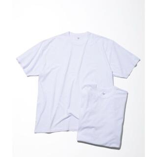 nautica ah ssz パックT 2枚 M ノーティカ(Tシャツ/カットソー(半袖/袖なし))