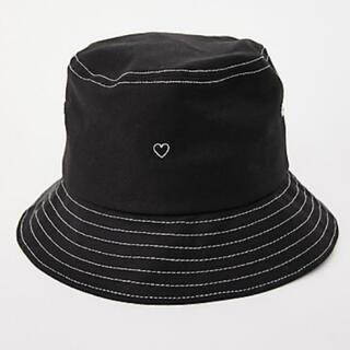 BEAUTY&YOUTH UNITED ARROWS - basicks bucket hat ベイシックス