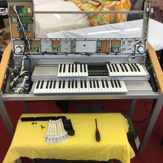 ヤマハ(ヤマハ)のエレクトーン01C鍵盤が8年11月製で良いのです。他も状態良好で5年製最高レベル(エレクトーン/電子オルガン)