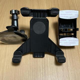 CAR MATE タブレットホルダー カーメイト(車内アクセサリ)