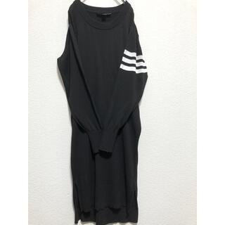 Y-3 - Y-3 Yohji Yamamoto adidas ワンピース