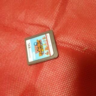 マリオVSドンキーコング(携帯用ゲームソフト)