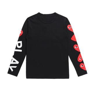 コムデギャルソン(COMME des GARCONS)のCOMME des GARCONS Tシャツ(Tシャツ/カットソー(七分/長袖))