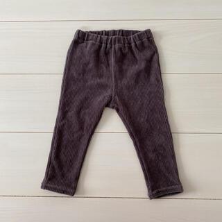 ムジルシリョウヒン(MUJI (無印良品))の無印良品♡コーデュロイレギンスパンツ(パンツ)