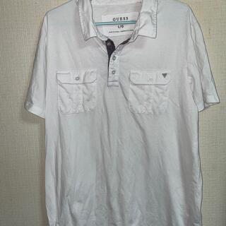 ゲス(GUESS)のGUESSゲス半袖シャツ(Tシャツ/カットソー(半袖/袖なし))