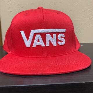 ヴァンズ(VANS)のvans キャップ 帽子(キャップ)