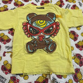 ヒステリックミニ(HYSTERIC MINI)の51.🐻T(Tシャツ/カットソー)