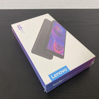 Lenovo - Lenovo Tab M7 7インチタブレット ZA550154JP