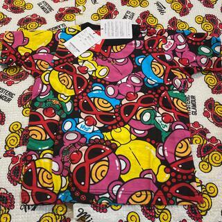 ヒステリックミニ(HYSTERIC MINI)の🌈🌈54.pop(Tシャツ/カットソー)