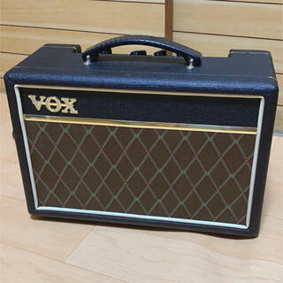 VOX Pathfinder 10 Black ギターアンプ(ギターアンプ)