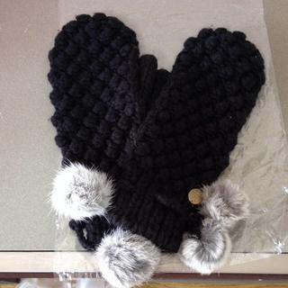 アニエスベー(agnes b.)のAgnes b.手袋新品!(手袋)
