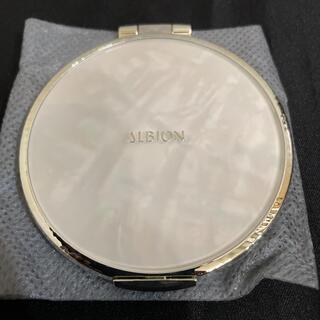 アルビオン(ALBION)の【新品 未使用】アルビオン ALBION ミラー 非売品(ミラー)
