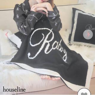 レディー(Rady)の定価7590♡rady♡もこもこブランケット(毛布)