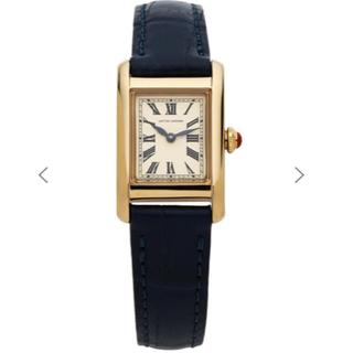 ユナイテッドアローズ(UNITED ARROWS)のUBCB SQ LEATHER 時計(腕時計)