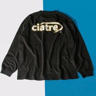 レイジブルー(RAGEBLUE)のciater rageblueコラボプリントT(Tシャツ/カットソー(七分/長袖))