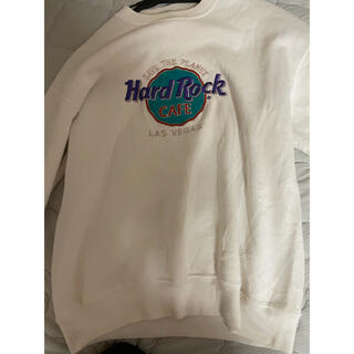 ロックハード(ROCK HARD)の[正規品]ハードロックカフェスウェット(スウェット)