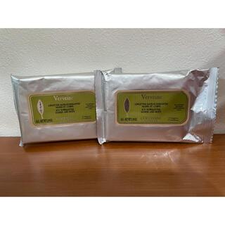ロクシタン(L'OCCITANE)のロクシタン ハンド&ボディふきとり用化粧水(その他)
