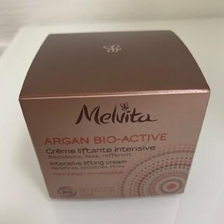 Melvita - Melvita メルヴィータ アルガンビオアクティブ クリーム