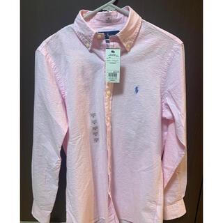ラルフローレン(Ralph Lauren)のPolo Ralph Lauren シャツ(Tシャツ/カットソー(七分/長袖))
