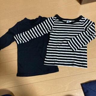 ブリーズ(BREEZE)のロンT2枚(Tシャツ)