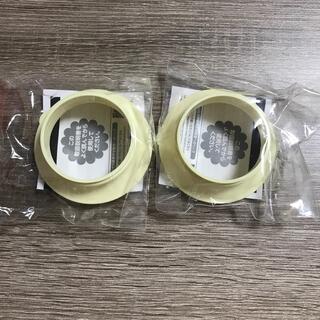 メイジ(明治)のほほえみ 缶ミルク アタッチメント(哺乳ビン用乳首)