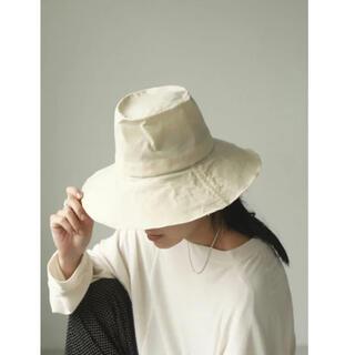 トゥデイフル(TODAYFUL)のParaffin Bucket Hat パラフィンバケットハット(ハット)