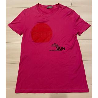 ディオールオム(DIOR HOMME)の完売品 Dior Tシャツ(Tシャツ/カットソー(半袖/袖なし))