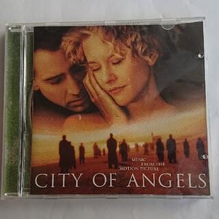 「シティ・オブ・エンジェル」オリジナル・サウンドトラック(映画音楽)