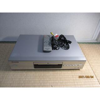 パイオニア(Pioneer)の中古 パイオニア DVDプレイヤー DV-343(DVDプレーヤー)