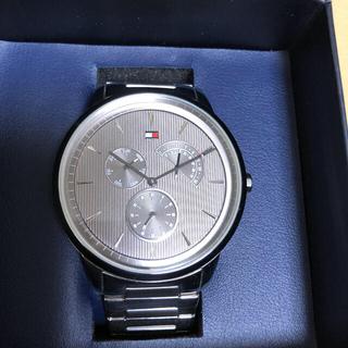 トミーヒルフィガー(TOMMY HILFIGER)の中古 トミーヒルフィガー腕時計(腕時計(アナログ))