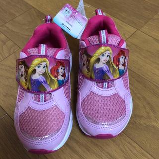 Disney - ディズニー プリンセス シューズ 18  ラプンツェル