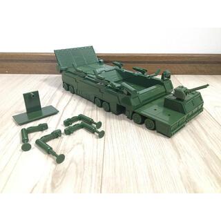コトブキヤ(KOTOBUKIYA)の組み立て済みジャンクプラモ コトブキヤ MSG トレーラー・ベース001(模型/プラモデル)