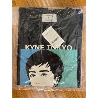 ソフ(SOPH)のSOPH × KIYONAGA&CO. KYNE Tシャツ M(Tシャツ/カットソー(半袖/袖なし))