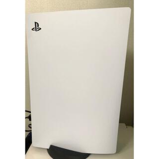 Plantation - (特価)(早い者勝ち)PS5 本体 CFI-1000A01 ディスクドライブ搭載