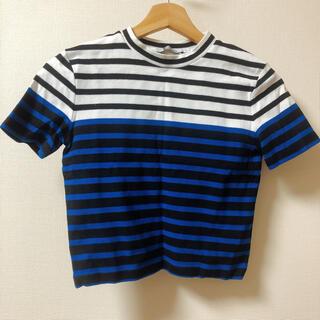 アレキサンダーワン(Alexander Wang)のAlexander Wong ショートTシャツ(Tシャツ(半袖/袖なし))