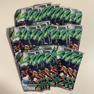 バンダイ(BANDAI)のデジモンカードゲームネクストアドベンチャー 未開封30パック(Box/デッキ/パック)