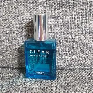 クリーン(CLEAN)のclean 香水 シャワーフレッシュ(ユニセックス)