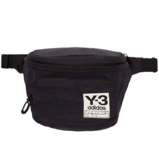 ワイスリー(Y-3)のY-3 YOHJI YAMAMOTO ポーチ リュック バックパック(バッグパック/リュック)