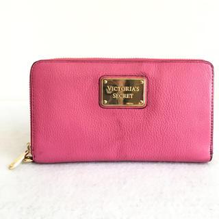 ヴィクトリアズシークレット(Victorias Secret)のヴィクトリアシークレット 長財布(財布)