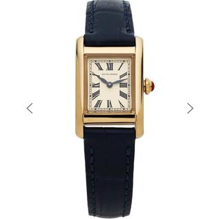 ユナイテッドアローズ(UNITED ARROWS)の新品 ユナイテッドアローズレザー腕時計(腕時計)