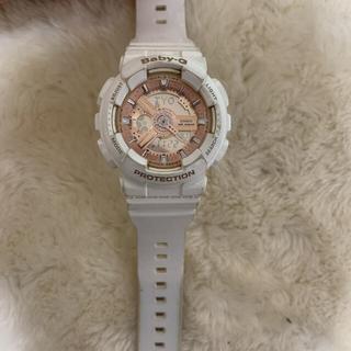 ベビージー(Baby-G)のBABY-G 時計(腕時計)