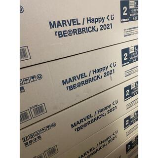 メディコムトイ(MEDICOM TOY)のMarvel BE@RBRICK マーベル ベアブリック 販促品(キャラクターグッズ)
