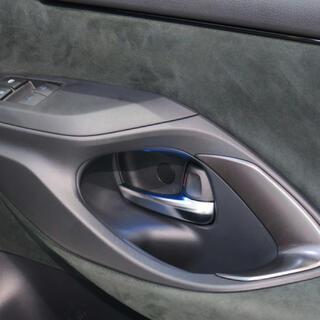 トヨタ - GRヤリス インナーハンドル4個セット ヤリスクロス