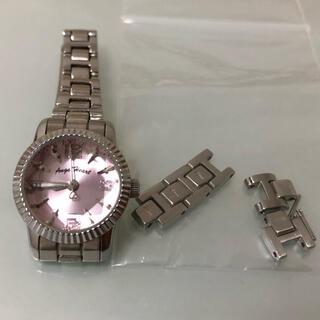 エンジェルハート(Angel Heart)の【値下げ】エンジェルハート 腕時計(腕時計)