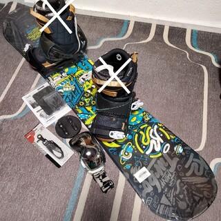 ケーツー(K2)のスノーボード 子供 キッズ ジュニア 板 K2 head ヘッド ディーラックス(ボード)