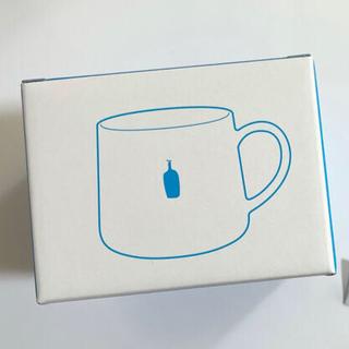 アベイシングエイプ(A BATHING APE)の(未開封) HUMAN MADE BLUE BOTTLE COFFEE MUG(グラス/カップ)