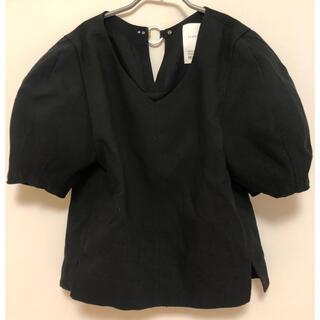 ドゥーズィエムクラス(DEUXIEME CLASSE)のELENDEEK 5部袖トップス(カットソー(半袖/袖なし))