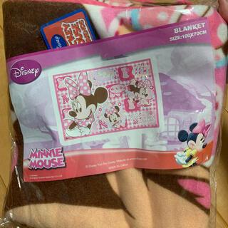 Disney - ブランケット